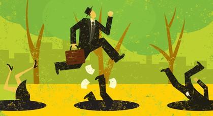 Avoiding Business Pitfalls