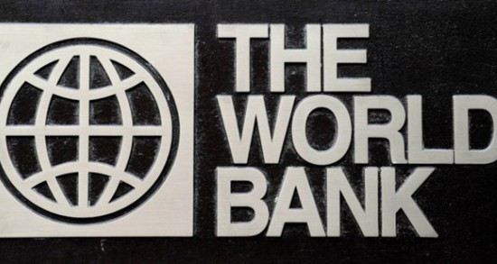 Weltbank: Eurozone rutscht in Rezession