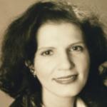 Profilbild von Cornelia Langer